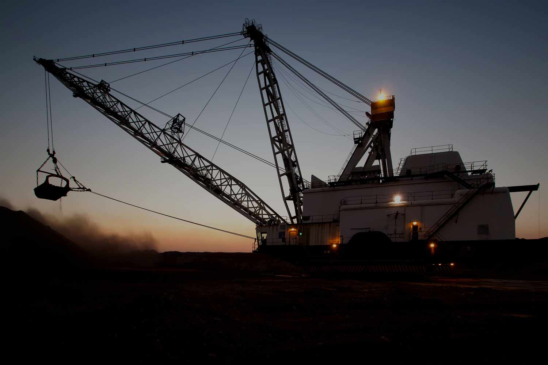 Mine Engineering <br> & Mine Planning